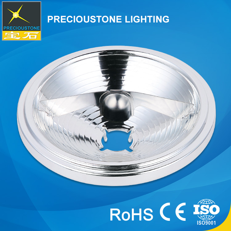 Good Perfermance Industrial High Bay Round Reflector For Ceiling Light