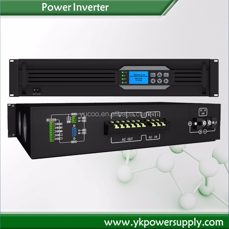 dc to ac low price High- frequency inverters