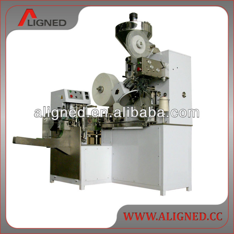 DXDT-HD8 Tea-bag Machine