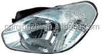 Hyundai Accent 2006 Head Lamp