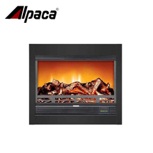 Fake electric fireplace insert heaters with CE