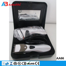 Anbo Promotion electric shaver/intim hair shaver/men hair shaver