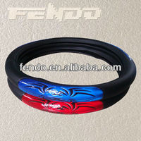 widely applicable car steering wheel cover small