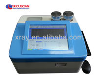 Secuscan HD600 drug detector for security&protection products