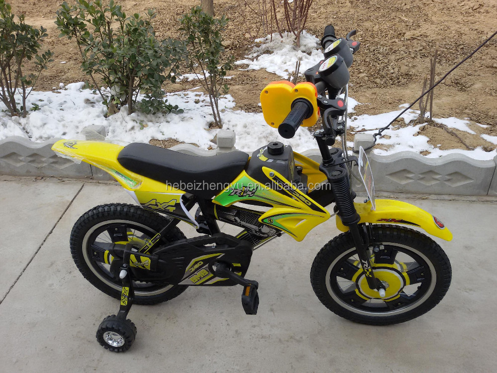 popular kid motorcycle bicycle// 12''/16''/20'' kid bike motorcycle//motorcycle for children