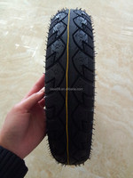 motorcycle scooter three rubber wheel tyre 3.50-10