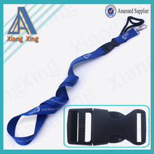 Promotional Gifts Item Silkscreen Water Bottle Holder Lanyard for Sale