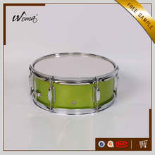 Cheap Glomor Wood Snare Drum With Spring