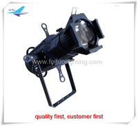 Stage lighting ellipsoidal 200w led spot profile theatre lighting