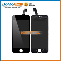 china mobile phone spare parts lcd screen for apple iphone 5c