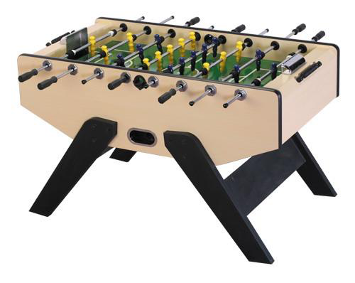 Mdf Mini Foosball Soccer Table Football Game Family Party Homeuse Indoor games