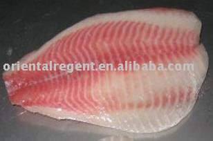 Good freshness Frozen Tilapia Fillet