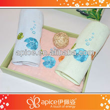 100%Cotton towel embroidery machine