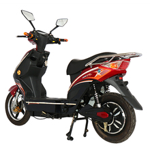 48v-72v 16inch Classic Cheap Electric Motorcycle