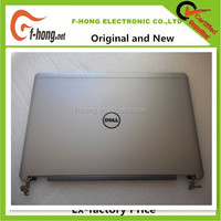 "Genuine Original New for Dell Latitude E7440 Laptop 14"" LCD Back Cover Lid & Hinges G3D2K"