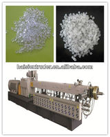 new recycle plastic machine for PP/PE