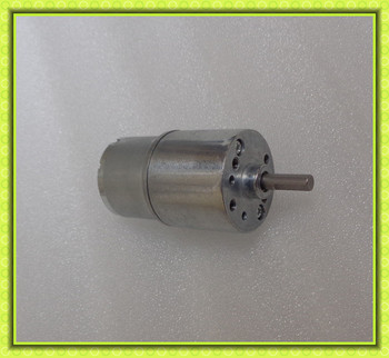 Low rpm low noise micro dc gearbox small 5v 6v dc motor for Low noise dc motor