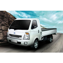4x2 single cab 1 ton right hand drive light truck cargo truck lorry truck manufacturer