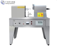 Plastic bottle cap sealing machine,heat sealing machine
