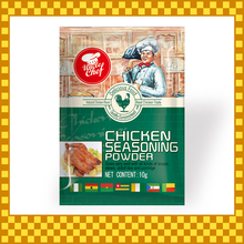 10g halal Chicken Seasoning Powder