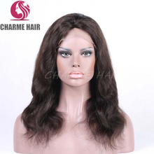 Big Discount! Factory Wholesale 100% Unprocessed Virgin Human Hair used full lace wigs