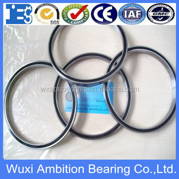 KB020XP0 inch size thin section ball bearing KB020CP0