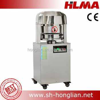dough divider machine/dough divider rounder