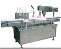Automatic Stainless Steel 316 Liquid Filling & Capping Machine