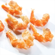 2017 Chinese wild dried seafood shrimp