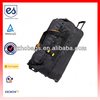 "EXPANDABLE 31"" Rolling Trolley Duffel Bag(HC-A358)"