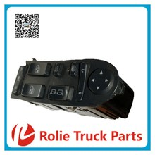 901-104-002 MAN Car MAN TGA 81258067045 81258067098 accessory for atros eletrical power window main switch