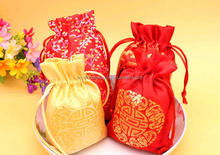 Chinese Gift Bag Small Lucky Pouch