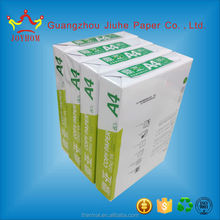 The most popular preprinted high smooth cheap thermal paper rolls