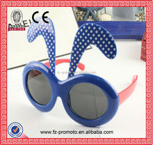 free samples hot sale promotion children sunglasses