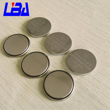 Lithium Button batteries Button Cell 3v CR2025