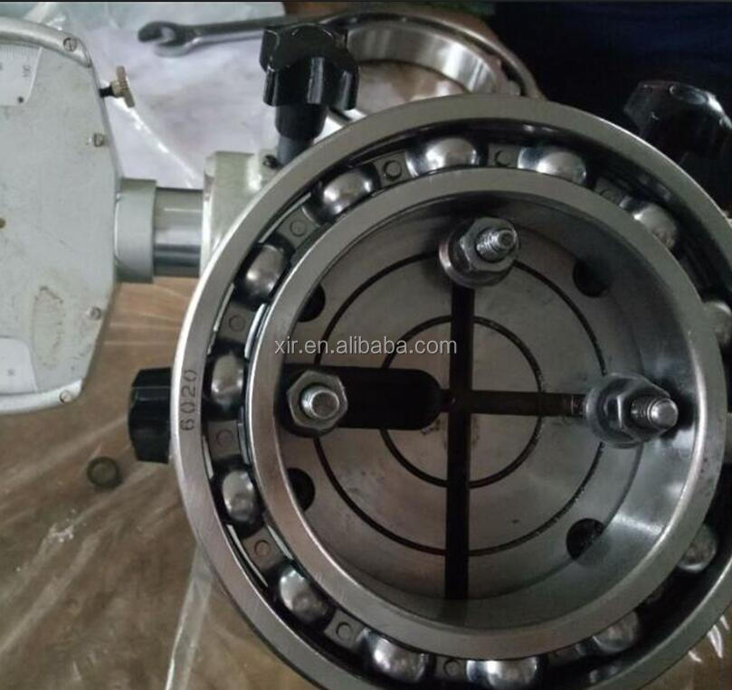 Deep groove ball bearing 6020 chrome steel bearing ABEC-1