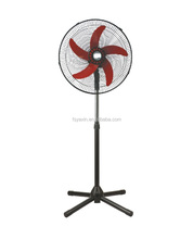 "CE,RoHS,EMC Certification and Metal Material 18"" industrial fan.18""standing fans electric"