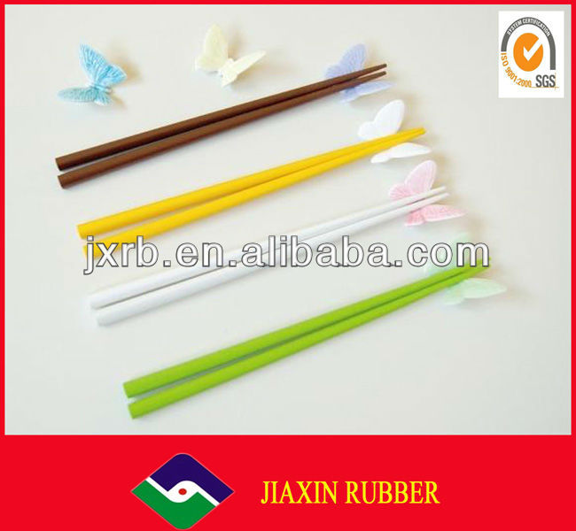 So many colorful silicone animal chopsticks for sale JX-14016