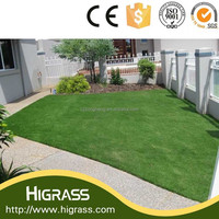 Insulation Decorative Green Artificial Grass Home