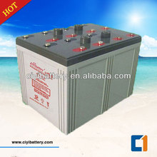 Long Life Lead Acid Battery GEL Battery 2V 2000AH