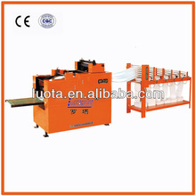 letterpress numbering machine high-speed rotary collating marking machine