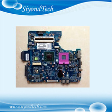 Original Laptop Motherboard For HP NC6000 HP500 HP520 HP530 C300 C500 C700 A900 Mainboard