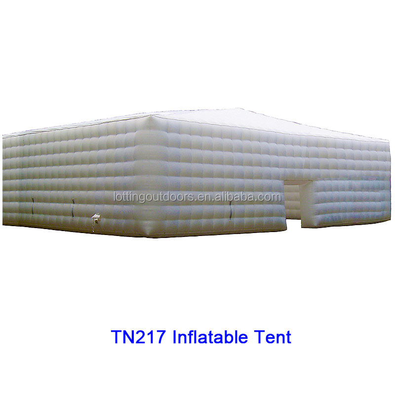 Product Quality customized small Inflatable Cube Tent