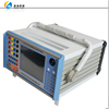 6 phase protection relay test kit secondary current injection tester