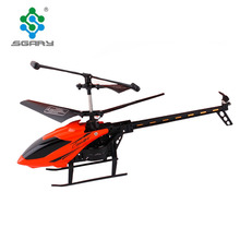 High quality remote control helicopter 3.5CH rc helicopter toys for children