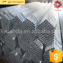 galvanized drain pipe