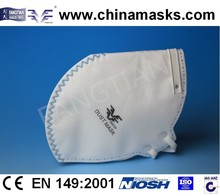 Anti Virus Mers disposable dust mask face mask