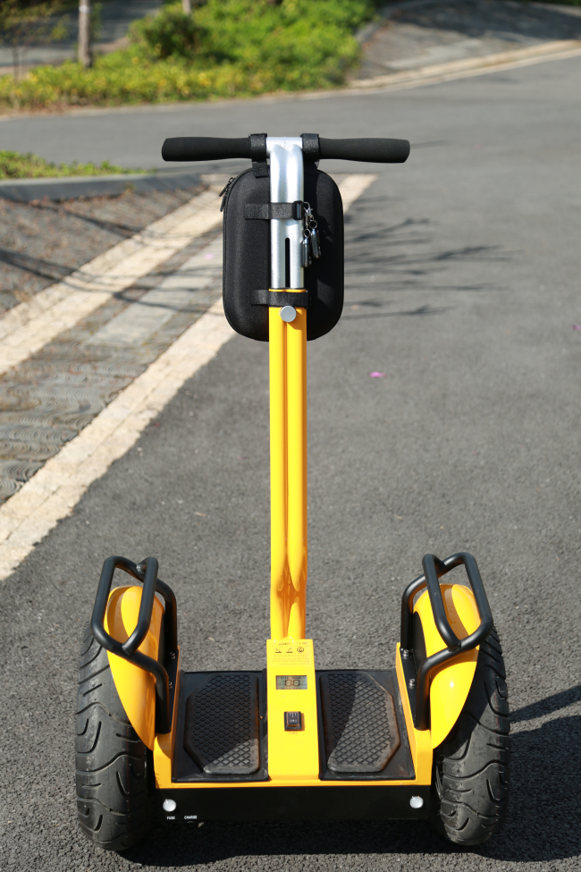 2017 newest 17inch city bug e electric scooter hot sale