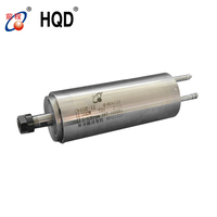 60000 rpm high speed spindle Cnc router atc motor