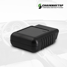 Vehicle Tracking and Fleet Management Function and GPS Tracker Type OBD